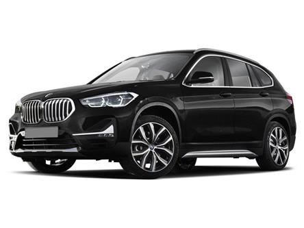 2020 BMW X1 xDrive28i (Stk: T13592) in Oakville - Image 1 of 3