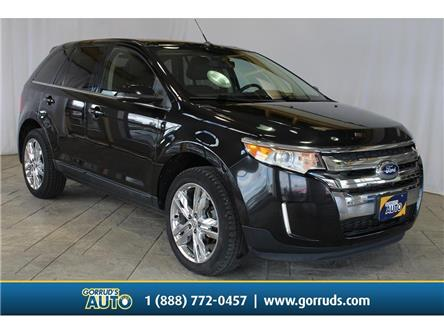 2013 Ford Edge Limited (Stk: A87977) in Milton - Image 1 of 47