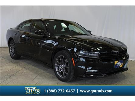 2018 Dodge Charger GT (Stk: 292957) in Milton - Image 1 of 43