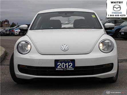 2012 Volkswagen Beetle 2.5L Comfortline (Stk: 190085A) in Whitby - Image 2 of 27