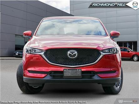 2019 Mazda CX-5 GS (Stk: 19-652) in Richmond Hill - Image 2 of 23