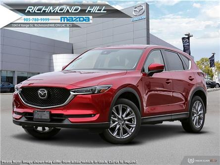 2019 Mazda CX-5 GT (Stk: 19-662) in Richmond Hill - Image 1 of 23