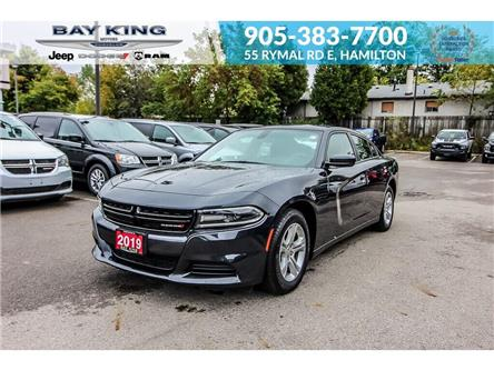 2019 Dodge Charger SXT (Stk: 6950R) in Hamilton - Image 1 of 20