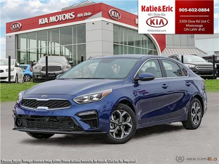 2020 Kia Forte EX (Stk: FO20033) in Mississauga - Image 1 of 24