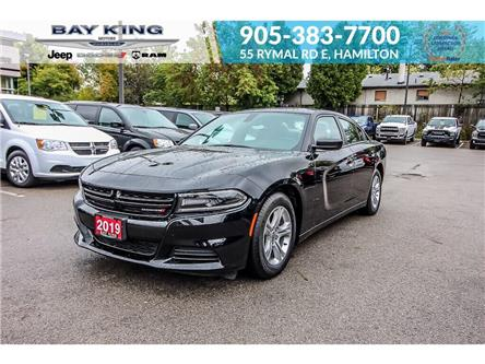 2019 Dodge Charger SXT (Stk: 6948R) in Hamilton - Image 1 of 20