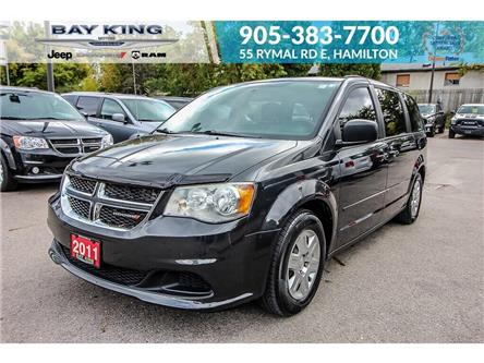 2011 Dodge Grand Caravan SE/SXT (Stk: 193613A) in Hamilton - Image 1 of 20