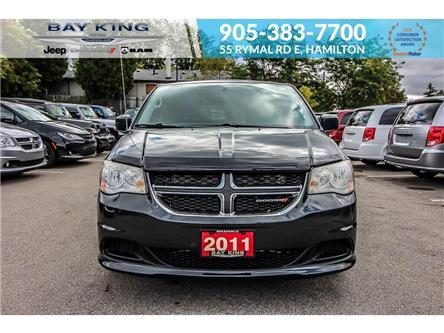 2011 Dodge Grand Caravan SE/SXT (Stk: 193613A) in Hamilton - Image 2 of 20