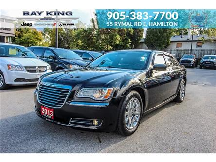 2013 Chrysler 300 Touring (Stk: 197354A) in Hamilton - Image 1 of 18