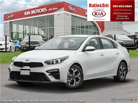 2020 Kia Forte EX (Stk: FO20026) in Mississauga - Image 1 of 22