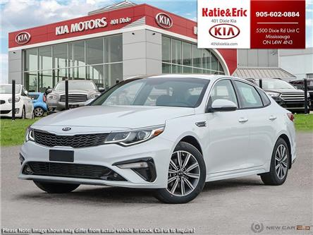 2020 Kia Optima EX (Stk: OP20003) in Mississauga - Image 1 of 24