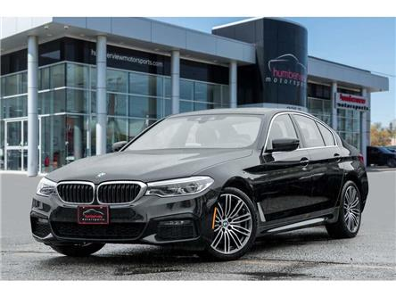 2019 BMW 530i xDrive (Stk: 19HMS949) in Mississauga - Image 1 of 21