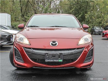 2010 Mazda Mazda3  (Stk: TR7539) in Windsor - Image 2 of 26
