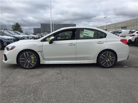 2020 Subaru WRX STI Sport-Tech w/Wing (Stk: 34036) in RICHMOND HILL - Image 2 of 22