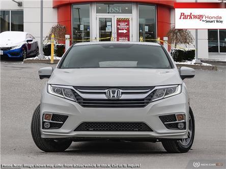 2020 Honda Odyssey EX-L RES (Stk: 22005) in North York - Image 2 of 23