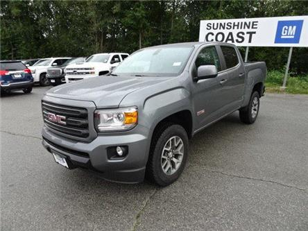 2019 GMC Canyon  (Stk: GK280121) in Sechelt - Image 1 of 23