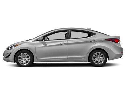 2016 Hyundai Elantra GL (Stk: 28325A) in Scarborough - Image 2 of 9