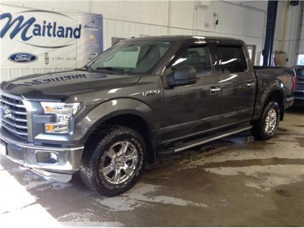 2016 Ford F-150 XLT (Stk: FB4011) in Sault Ste. Marie - Image 2 of 30