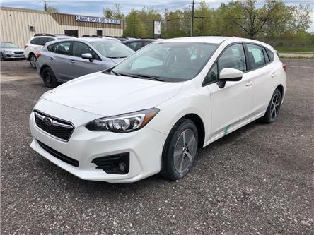2019 Subaru Impreza Touring (Stk: S4210) in St.Catharines - Image 2 of 5
