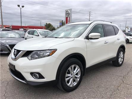 2015 Nissan Rogue SV (Stk: P2664) in Cambridge - Image 2 of 28