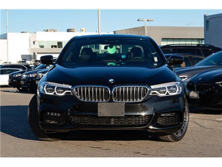 2020 BMW 530i xDrive (Stk: 52603) in Ajax - Image 2 of 22