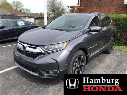 2019 Honda CR-V Touring (Stk: N5178) in Niagara Falls - Image 1 of 4