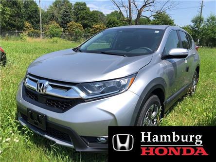 2019 Honda CR-V EX (Stk: N5204) in Niagara Falls - Image 1 of 4