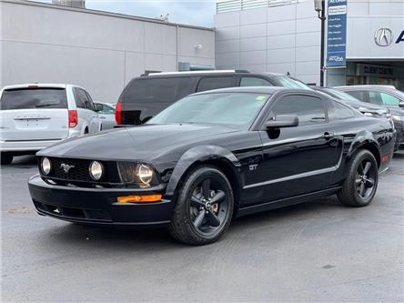 2008 Ford Mustang GT (Stk: D433A) in Burlington - Image 2 of 26