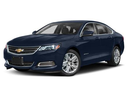 2019 Chevrolet Impala 1LT (Stk: 159380) in Milton - Image 1 of 9
