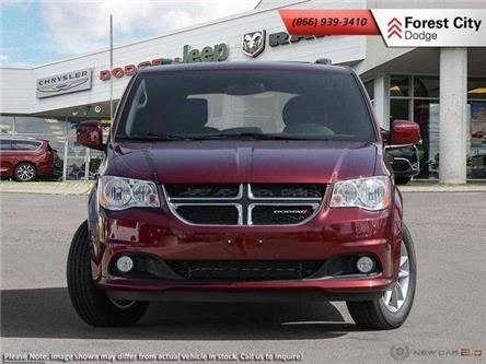 2019 Dodge Grand Caravan CVP/SXT (Stk: 9-C122) in London - Image 2 of 23