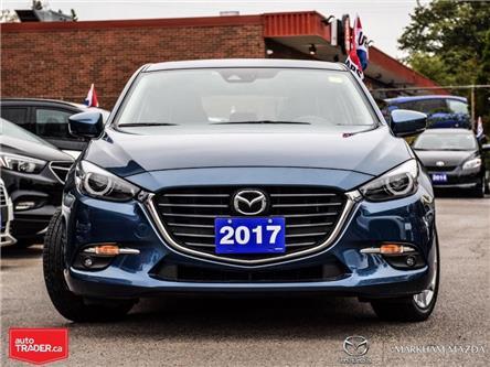2017 Mazda Mazda3 Sport GT (Stk: N190663A) in Markham - Image 2 of 29