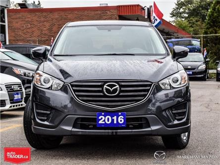 2016 Mazda CX-5 GX (Stk: N190765A) in Markham - Image 2 of 26