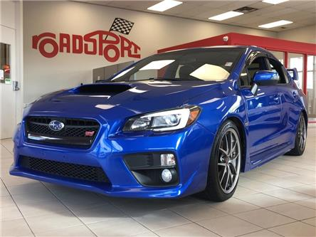 2015 Subaru WRX STI Sport Package (Stk: 58713A) in Scarborough - Image 1 of 23