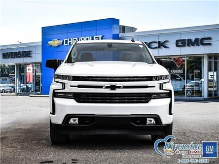 2019 Chevrolet Silverado 1500 RST (Stk: 19-273) in Brockville - Image 2 of 25