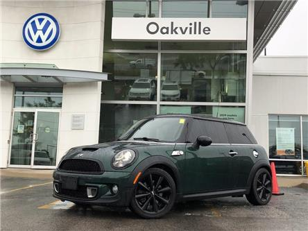 2012 MINI Cooper S Base (Stk: 6044V) in Oakville - Image 1 of 14
