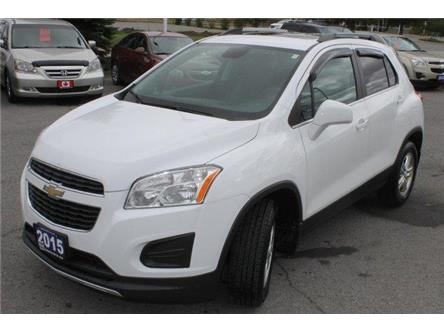 2015 Chevrolet Trax 2LT (Stk: 43743) in Carleton Place - Image 1 of 18