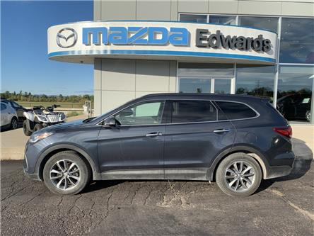 2019 Hyundai Santa Fe XL ESSENTIAL (Stk: 22043) in Pembroke - Image 1 of 11