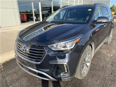 2019 Hyundai Santa Fe XL ESSENTIAL (Stk: 22043) in Pembroke - Image 2 of 11