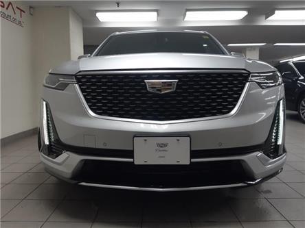 2020 Cadillac XT6 Premium Luxury (Stk: 209516) in Burlington - Image 2 of 23