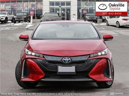 2020 Toyota Prius Prime Base (Stk: 20262) in Oakville - Image 2 of 23