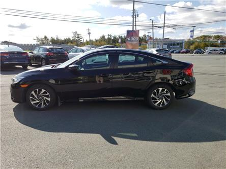 2018 Honda Civic SE (Stk: 20044A) in Hebbville - Image 2 of 24