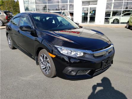 2018 Honda Civic SE (Stk: 20044A) in Hebbville - Image 1 of 24