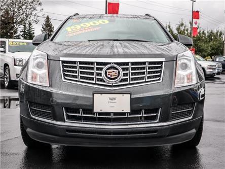 2015 Cadillac SRX Base (Stk: 5878P) in Burlington - Image 2 of 28