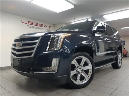 2020 Cadillac Escalade Luxury (Stk: 209526) in Burlington - Image 1 of 24