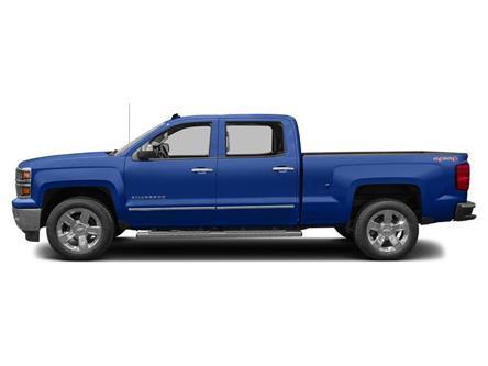 2014 Chevrolet Silverado 1500  (Stk: 96562A) in Burlington - Image 2 of 10