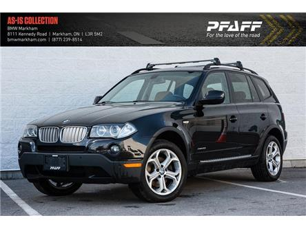 2010 BMW X3 xDrive30i (Stk: 37850A) in Markham - Image 1 of 15