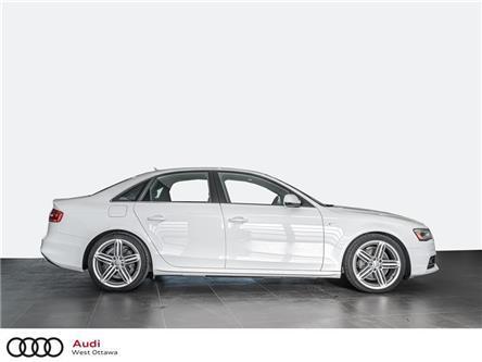 2016 Audi A4 2.0T Progressiv plus (Stk: 92272A) in Nepean - Image 2 of 19