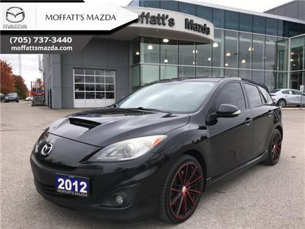2012 Mazda MazdaSpeed3 Base (Stk: 27765A) in Barrie - Image 1 of 23