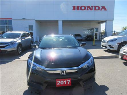 2017 Honda Civic LX (Stk: SS3649) in Ottawa - Image 2 of 14