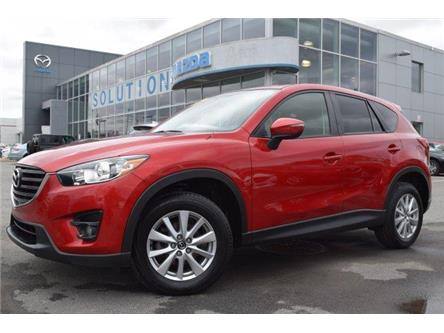 2016 Mazda CX-5 GS (Stk: A-2412) in Châteauguay - Image 1 of 30
