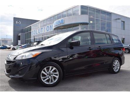 2015 Mazda Mazda5 GS (Stk: 19318A) in Châteauguay - Image 1 of 30